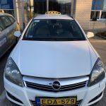 Opel Astra H Station Wagon